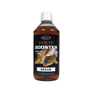 Atraktor wędkarski LORPIO Liquid Booster Bream 500 ml